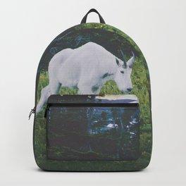Twilight Mountain Goat Backpack
