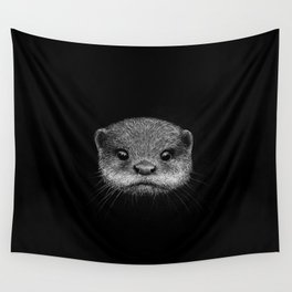 OTTER Wall Tapestry