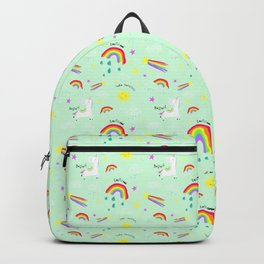 Magic Backpack