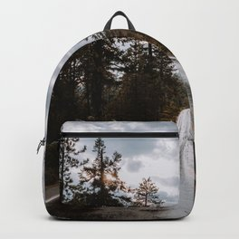 Rainy Day Adventures in the Forest Backpack