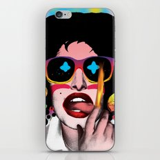 Hot! iPhone & iPod Skin