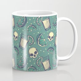 Tekillya! Coffee Mug