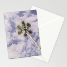 PALMS BEACH Stationery Cards