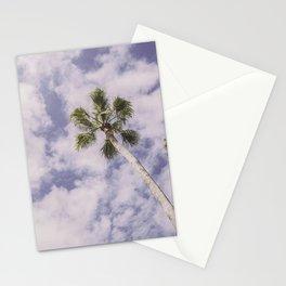PALMS BEACH Stationery Cards