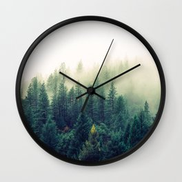 Ascension Wall Clock