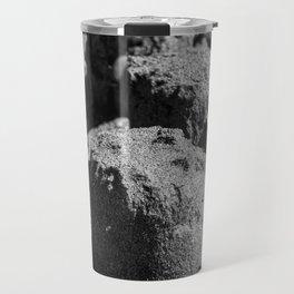 Sandcastles in the Sand Travel Mug