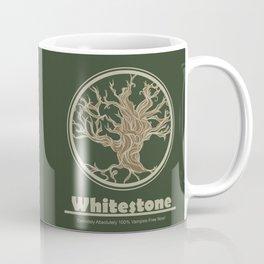 Whitestone Coffee Mug