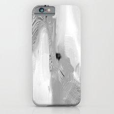 Shaded Grey iPhone 6s Slim Case