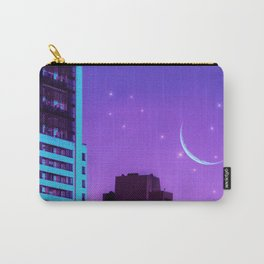 Pisces Constellation Carry-All Pouch