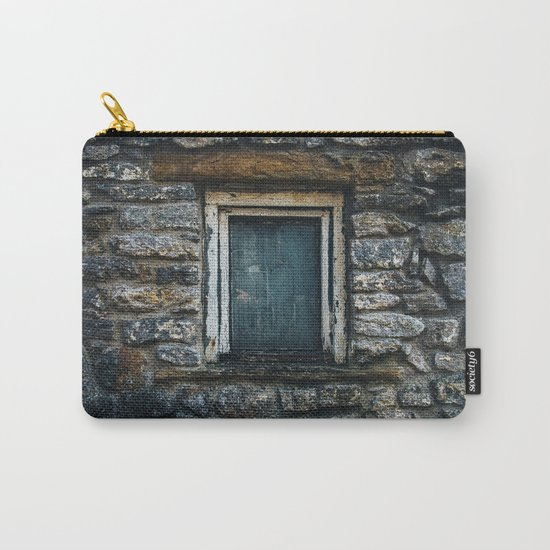 Who's That Peepin' In The Window? Carry-All Pouch
