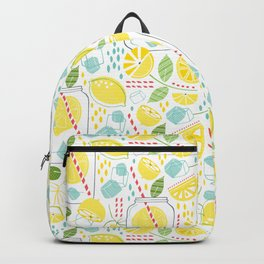 Summer Sippin' Backpack