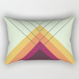 Iglu Vintage Rectangular Pillow