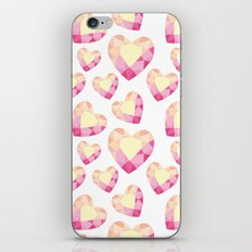 allotropes of carbon iPhone & iPod Skin