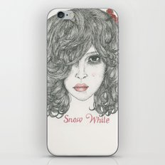 Snow White ♡ iPhone & iPod Skin