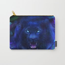 Panther Carry-All Pouch