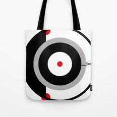 C LIKE C Tote Bag