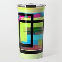 Time and Place Travel Mug