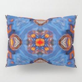 Kap Kaleidoscope Abstract 01 Pillow Sham