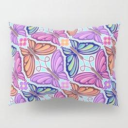 Bountiful Butterflies Pillow Sham