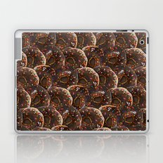 Delicious Donuts Laptop & iPad Skin