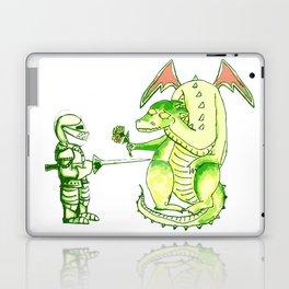 Good v.s. Evil? Laptop & iPad Skin