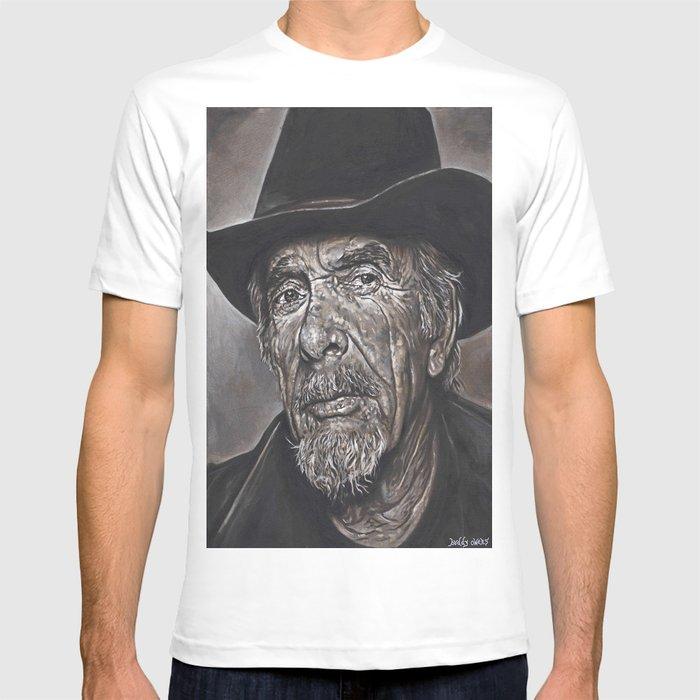 Haggard Outlaw T-shirt