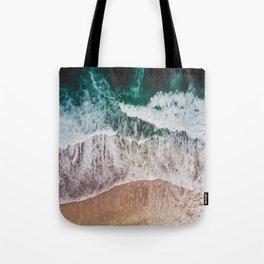 sea 4 Tote Bag