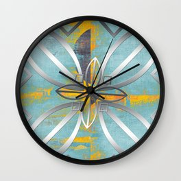 Modern illusion Wall Clock