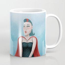Dreamy Heroine Coffee Mug