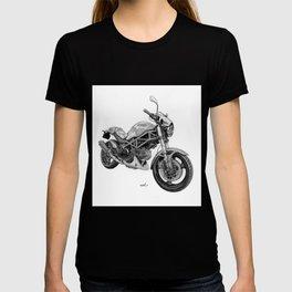 Italian Monster T-shirt