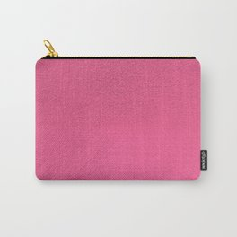 Brink Pink Extrude Carry-All Pouch