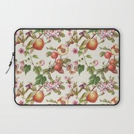 botanical fruits Laptop Sleeve