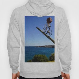 Sydney Scuptures By The Sea Hoody
