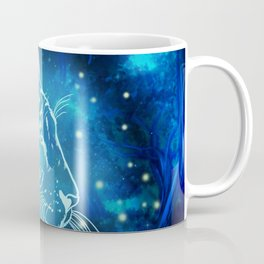 In The Forests Of The Night Coffee Mug