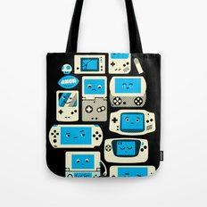 AXOR Heroes - Love For Handhelds Tote Bag