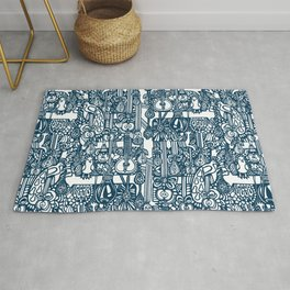 Peartree Rug