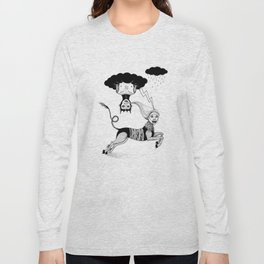 The Chase Long Sleeve T-shirt
