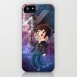 Wizarding World iPhone Case