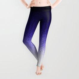 Lavender Ombré Leggings