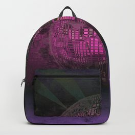 Not so far / Spatial Factor 18-12-16 Backpack