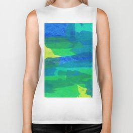 Abstract No. 463 Biker Tank
