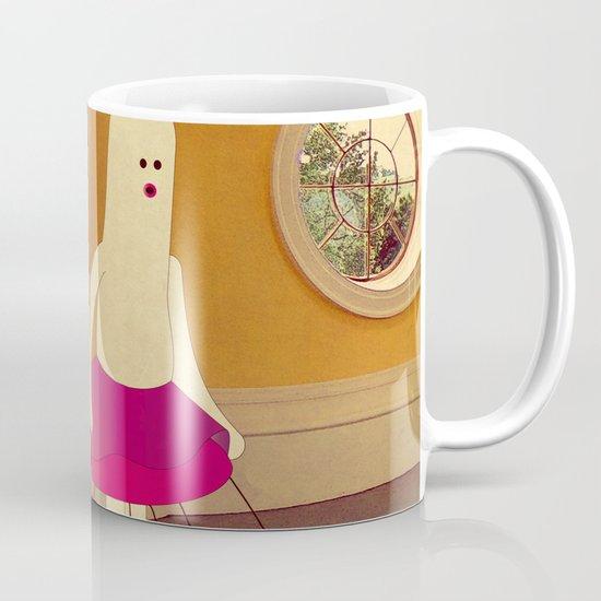 m a n i k i n i Mug