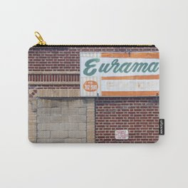 Eurama Foods Carry-All Pouch