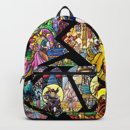Once Upon a Time, in a faraway land... Backpack