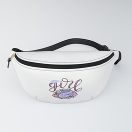 Girl PWR Fanny Pack