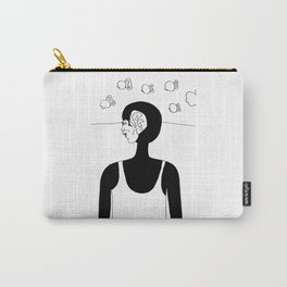 planet of the ears Carry-All Pouch