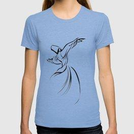 Sufi Meditation T-shirt