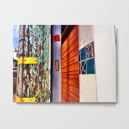 Catalina Island Wall Metal Print