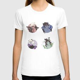 Beta Kids T-shirt