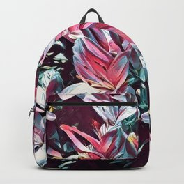 Lilies Backpack